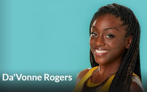 DaVonne Rogers