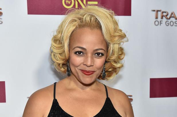 Black Celebrity Birthdays Born on May 12