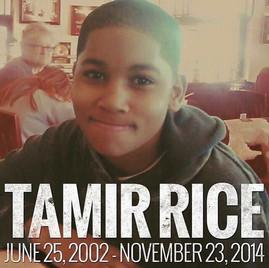 Tamír Rice