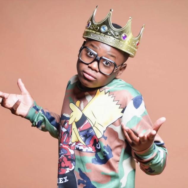 King Roscoe