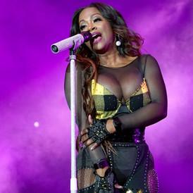 Black Celebrity Birthdays Born on May 17