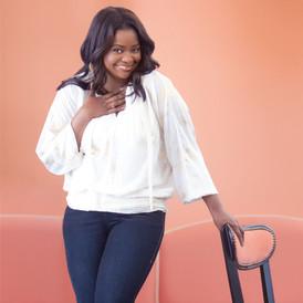 Black Celebrity Birthdays Born on May 25