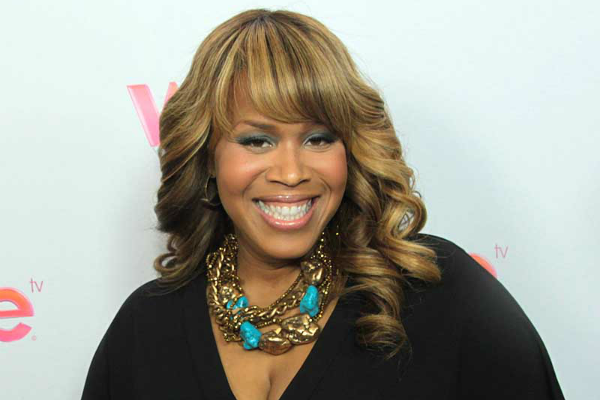 Black Celebrity Birthdays Born on May 1