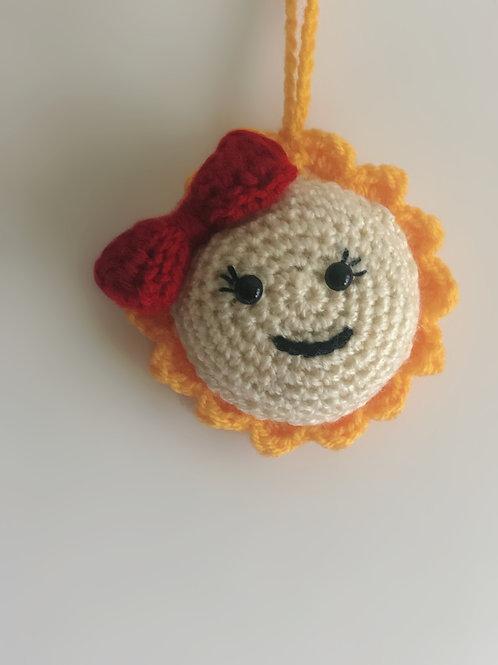 Happy Miss Sunshine