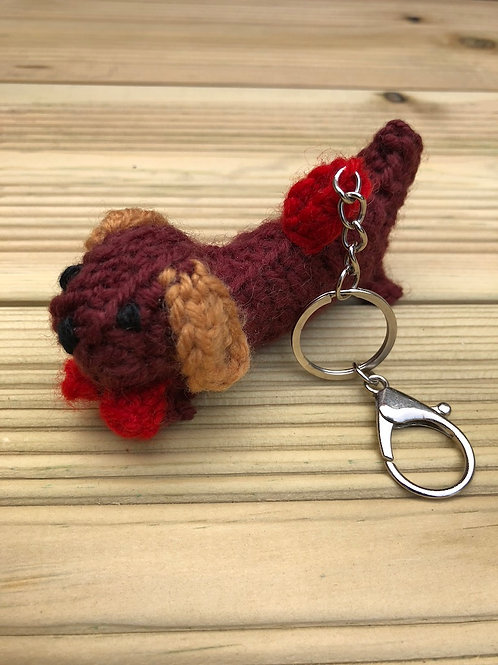 Dog-key
