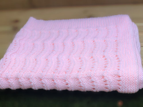 Pinky promise blanket