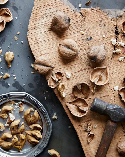 Heart Nuts