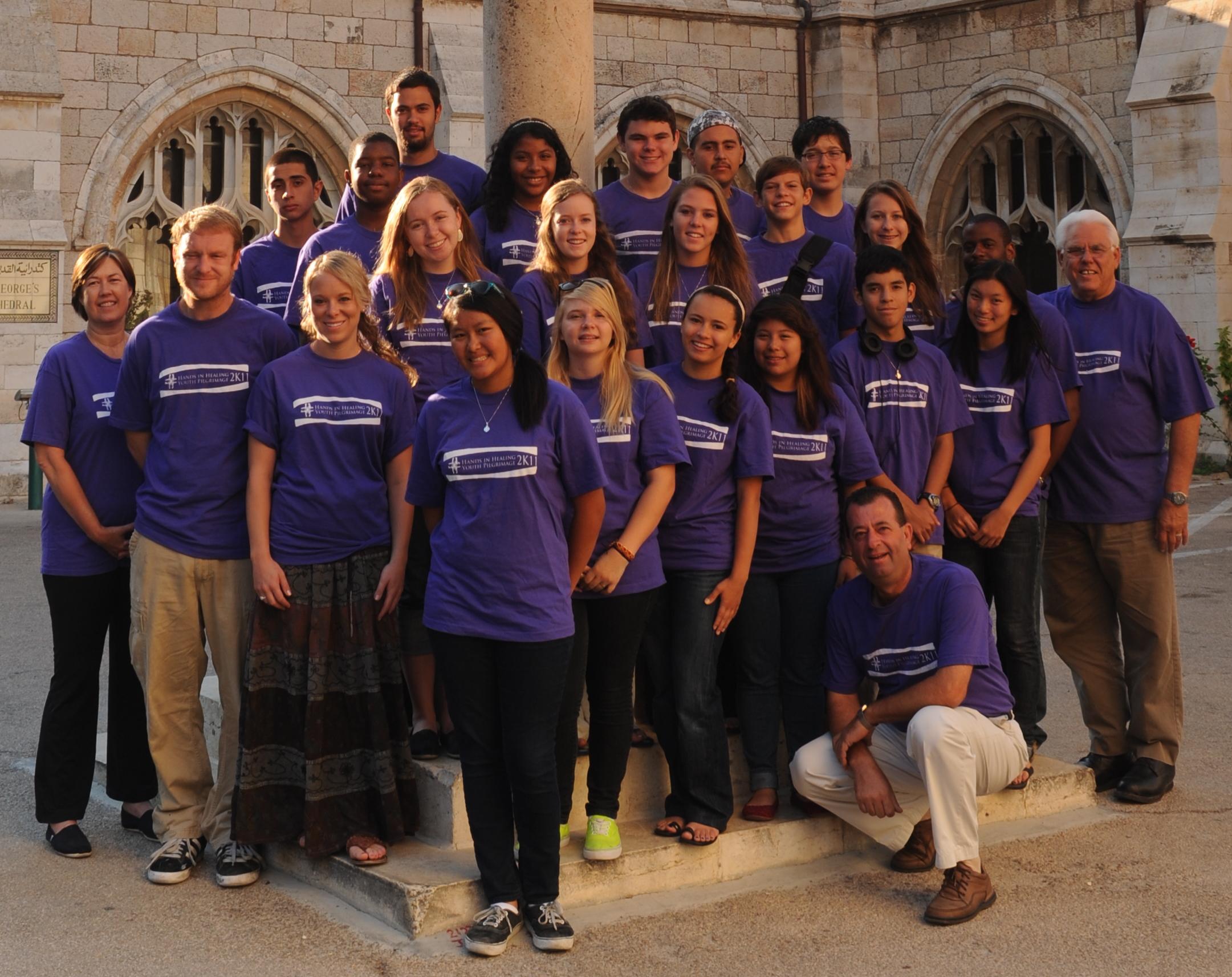 LA youth 2011