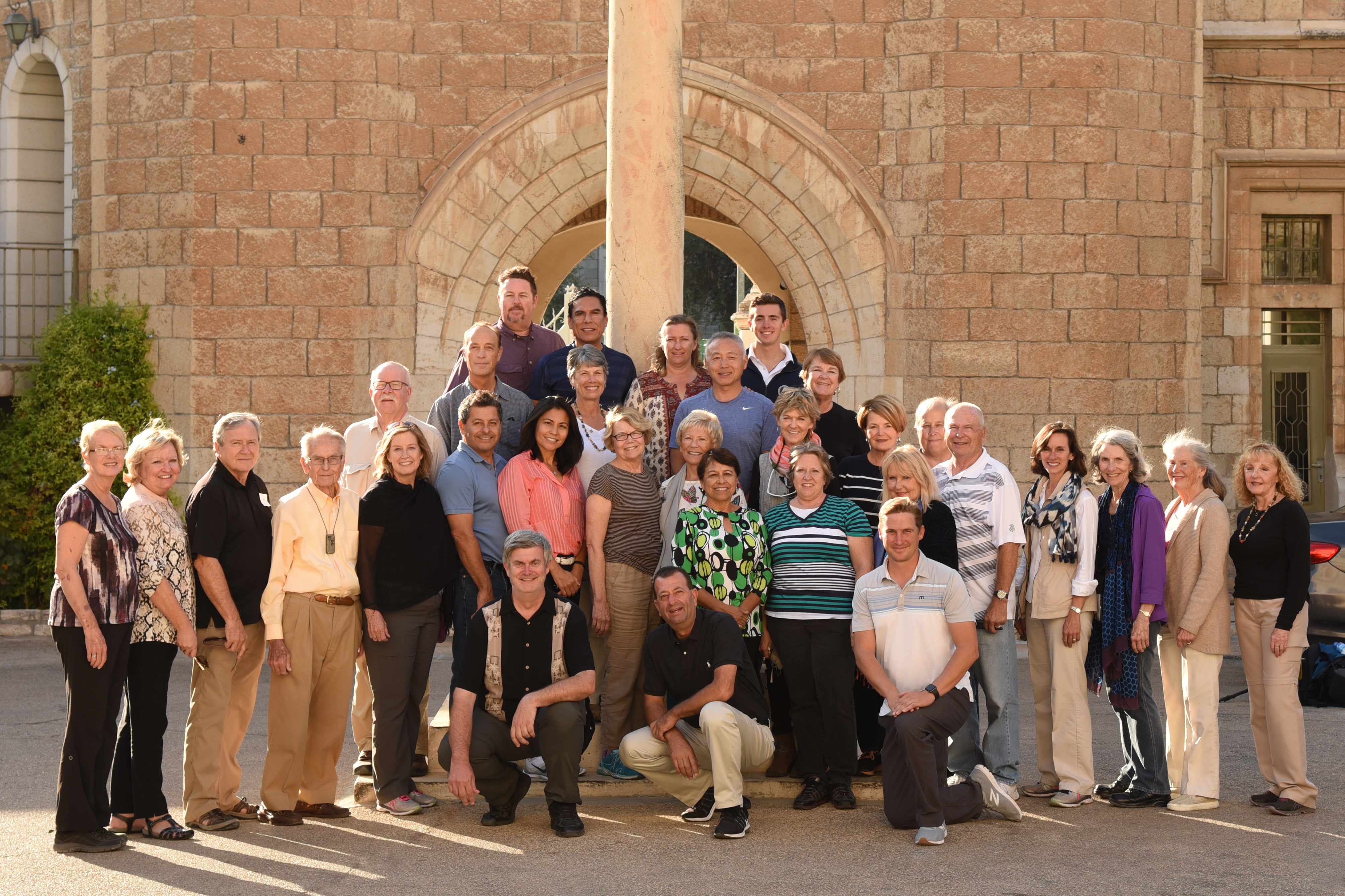 St. Margaret's - Palm Desert