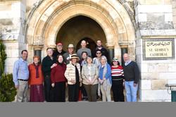 The Parish of Calvary, St. Georges
