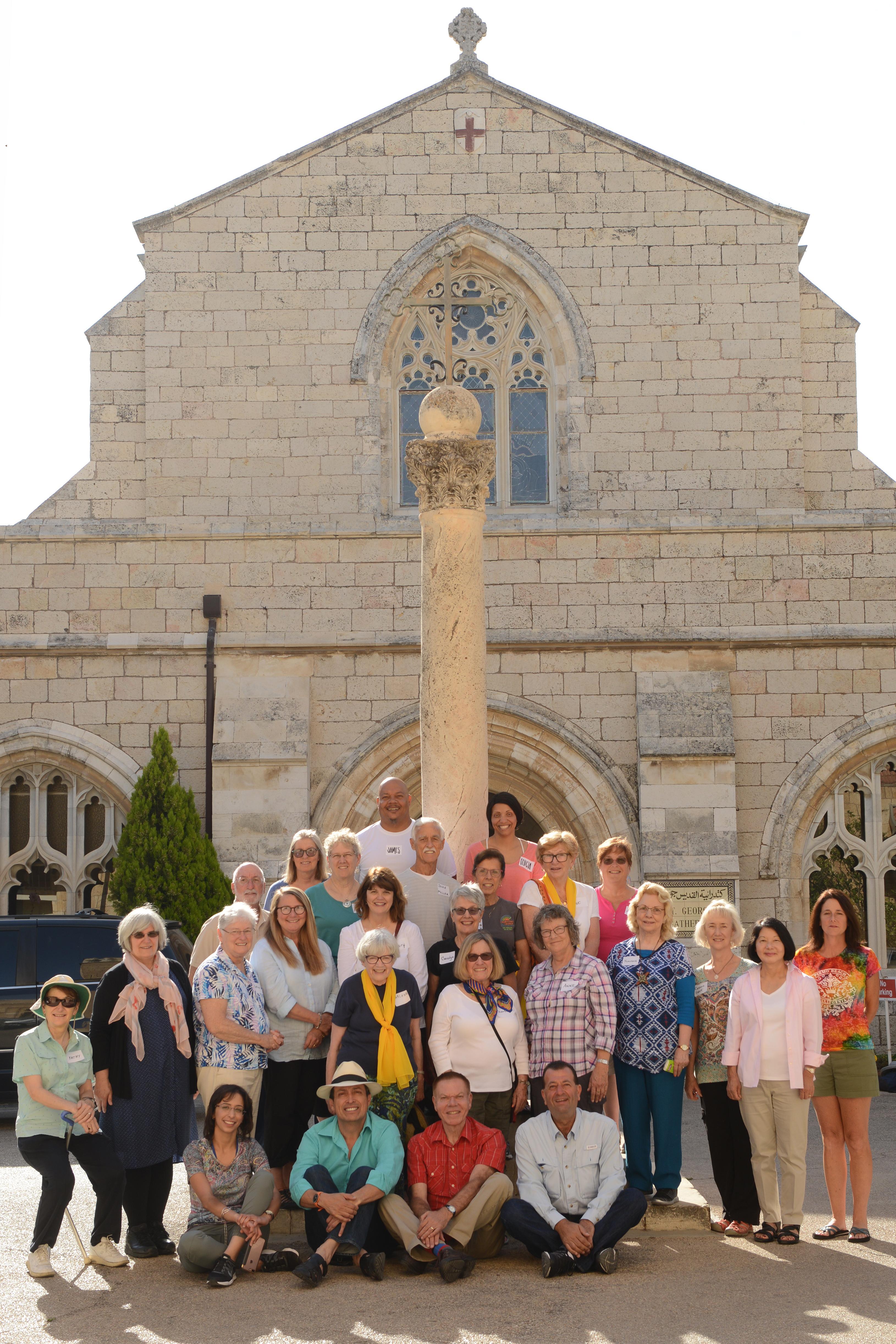 Pilgrimage Guides