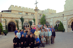 The Society of Saint John The Evangelist (SSJE)