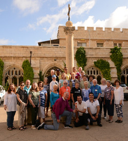 The Episcopal Diocese of Oklahoma