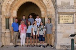 Epiphany Youth Pilgrimage