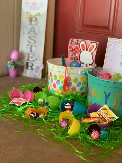 Egg My Yard EXPRESS - 100 Eggs