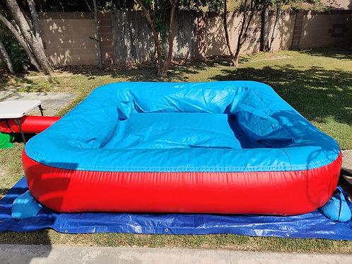 10'x10' Inflatable Pool