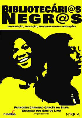 Bibliotecários(as) negros(as) - v.2