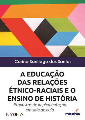 Educação das relações étnico-raciais e o ensino de história