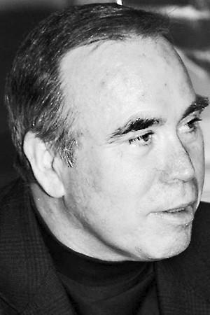 John Saurman