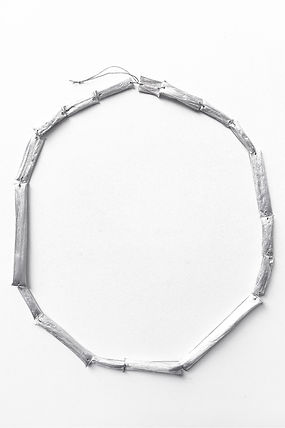 Chien-Yu Liu_Necklace_One Moment to Anot