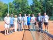 Baltic Jewellery News Tennis Open