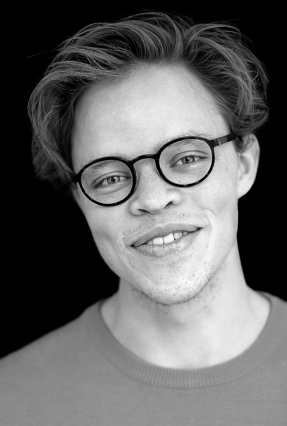 Anders Leth Damgaard