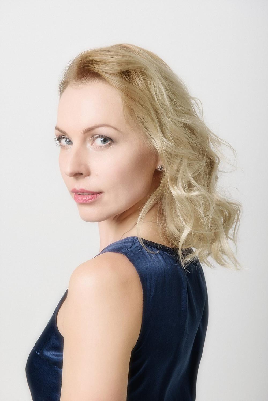 Yulia Varyga