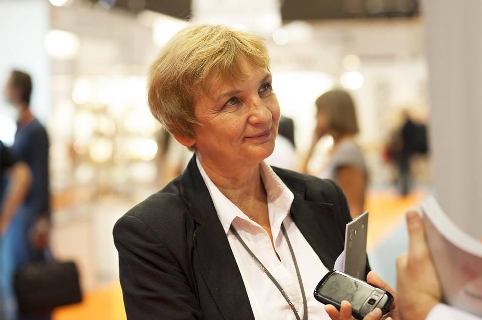 Ewa Rachon