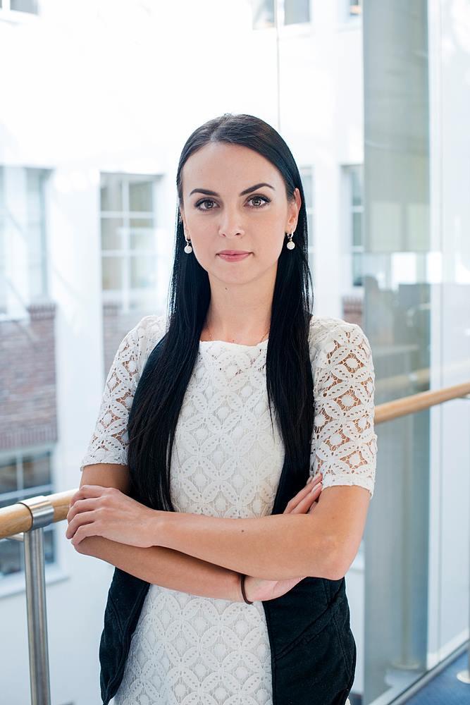 adejda Gologanov, Research Analyst at Euromonitor  International