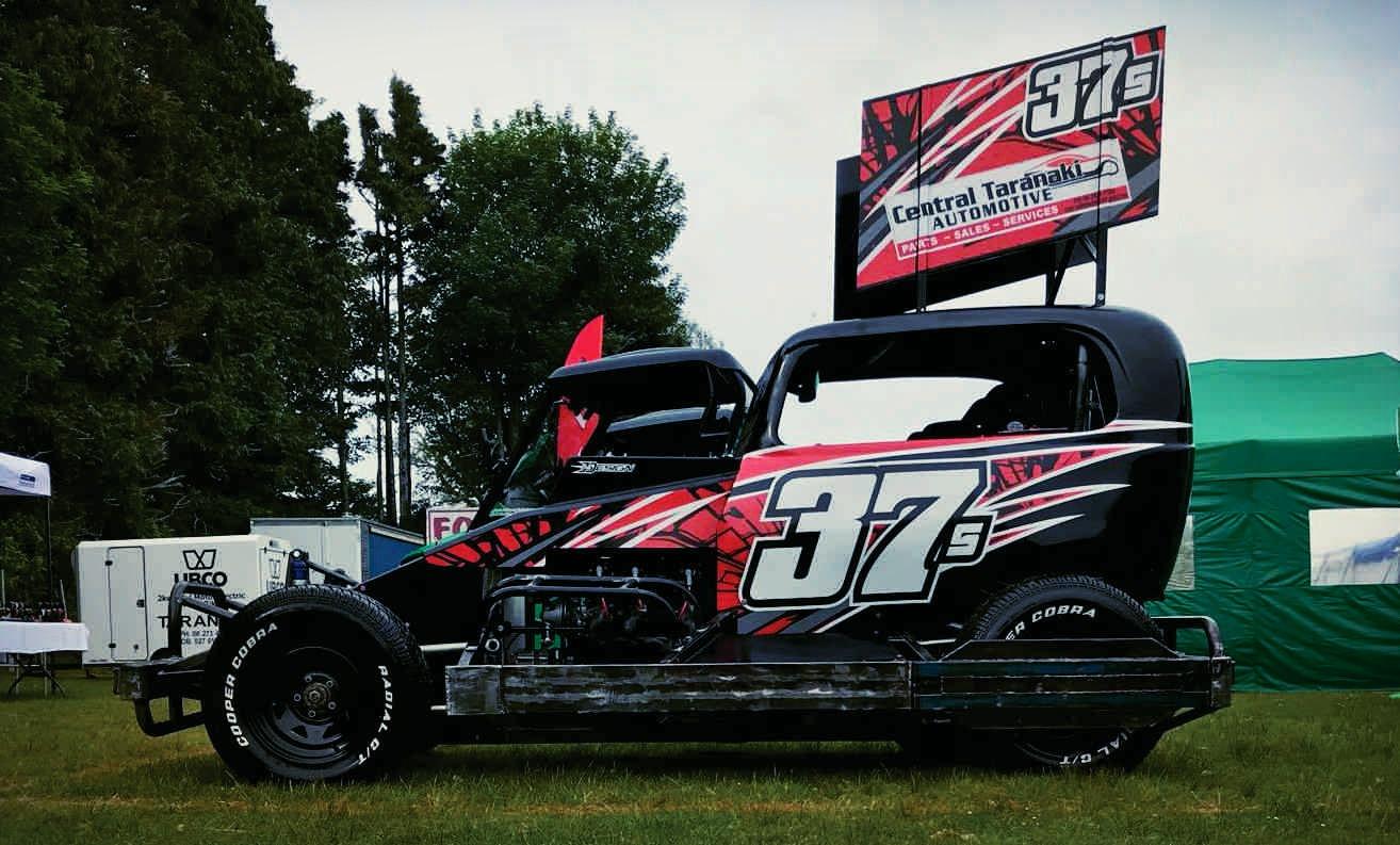 37s Stockcar