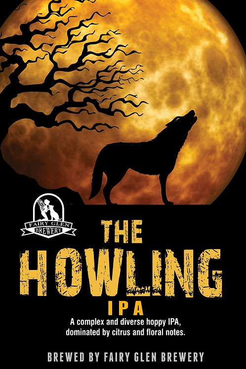 The Howling Ruby Beer (Click to Order)