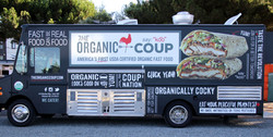The Organic Coupe