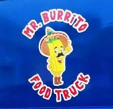 mr. burrito