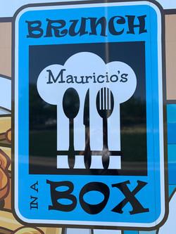 Brunch In A Box