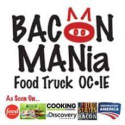 bacon mania