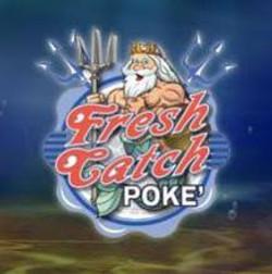 fresh catch poke
