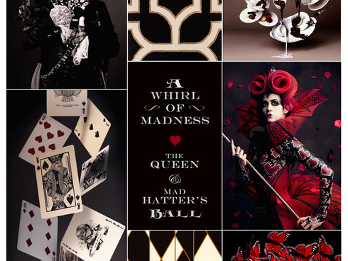 Playing with the Queen of Hearts