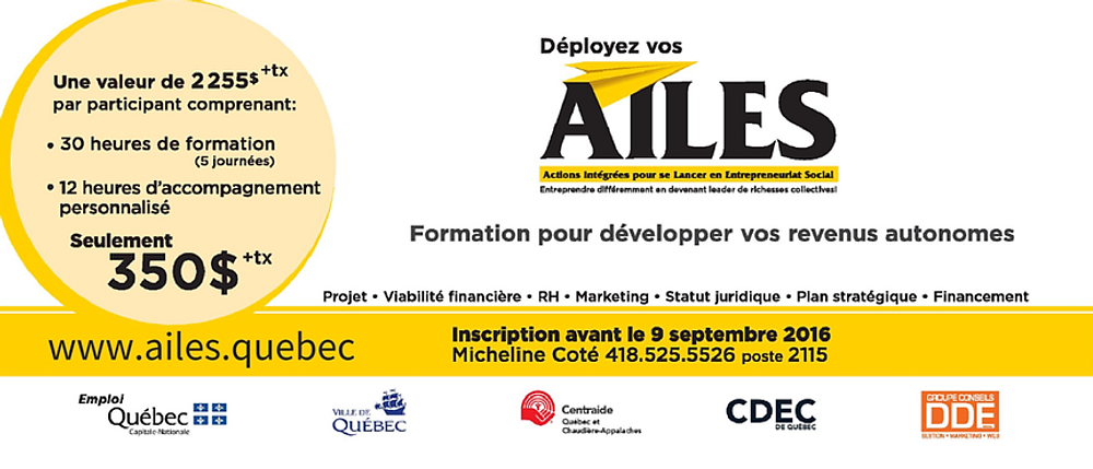 www.ailes.quebec