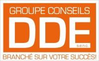 logo groupe conseils DDE_petit