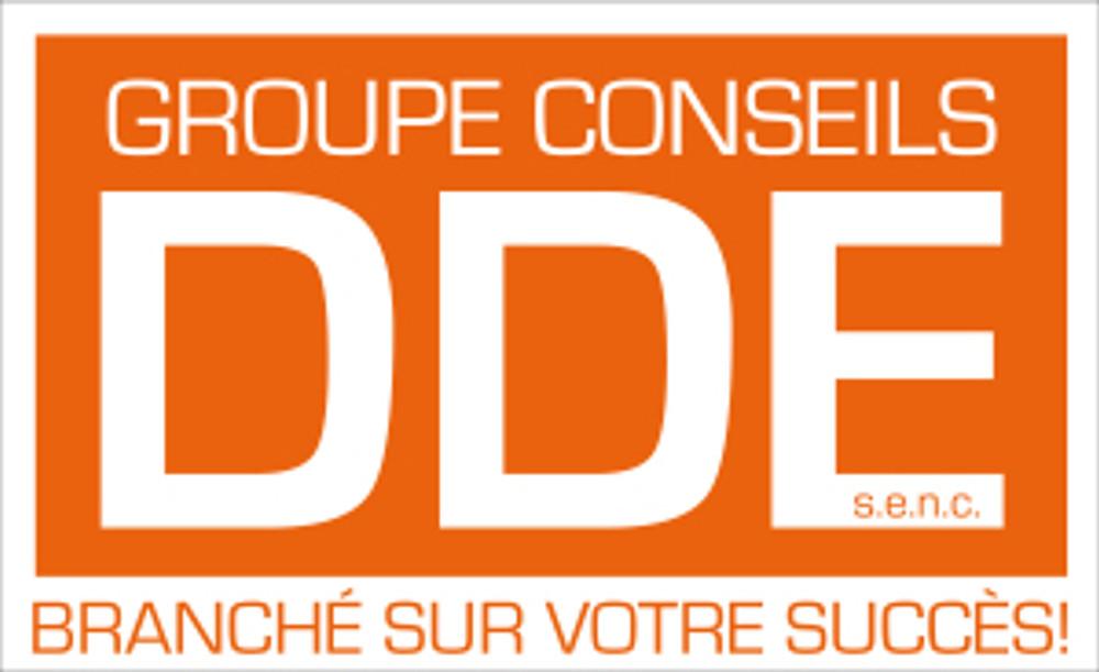 logo groupe conseils DDE