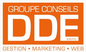 logo groupe conseils DDE 2015-01