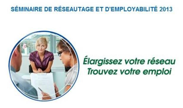 2013-07-23 08_38_40-Séminaire de réseautage et d'employabilité