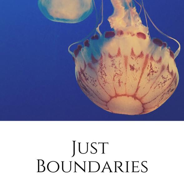 Just Boundaries