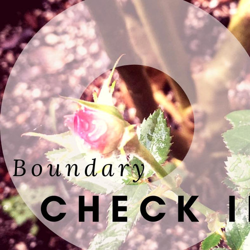 Free Boundary Check In