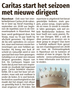 Caritas-NieuweDirigent