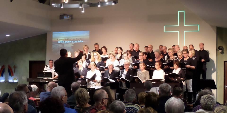 Concert met Remco Hakkert
