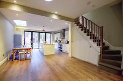 Bramshill road kitchen1