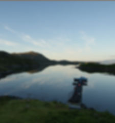 Scotland, ronayisland, private island with 5 bedroom holiday let. Self catering house to rent in the Outer Hebrides.