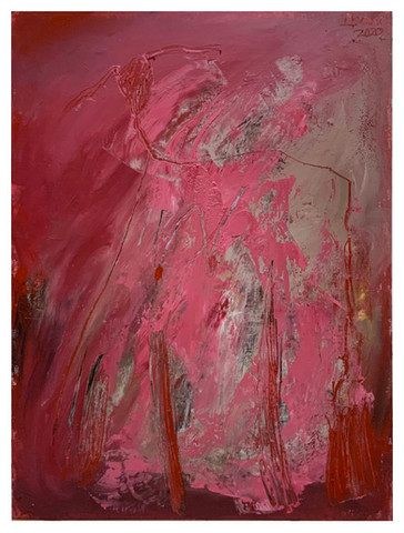 Untitled (red&pink)