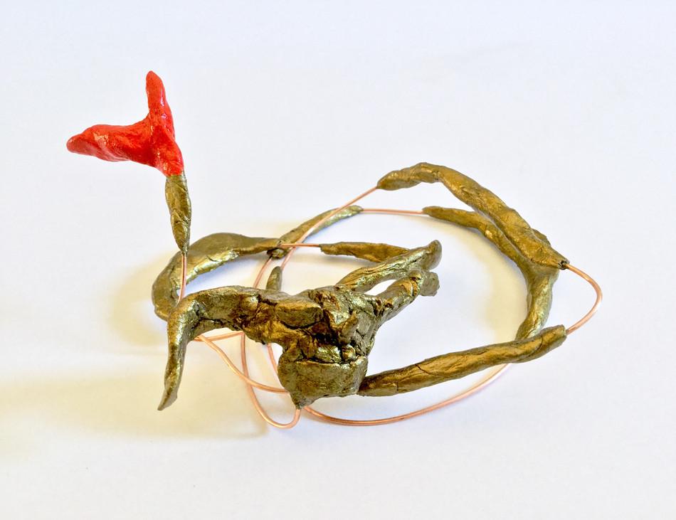 Red Shoe XVII